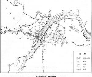 武汉市防洪工程