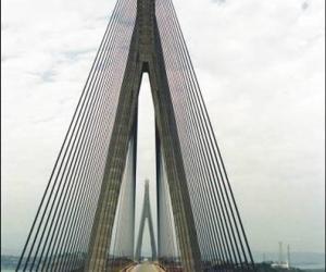 郧阳汉江公路大桥