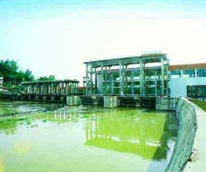 马回水电站扩建工程
