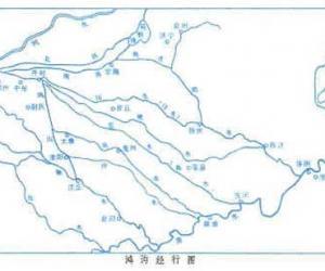 鸿沟——古代最早沟通黄河和淮河的人工运河