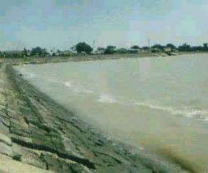 芍陂——淮河流域著名古陂塘灌溉工程