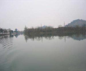 鉴湖——我国长江以南最早的大型塘堰工程